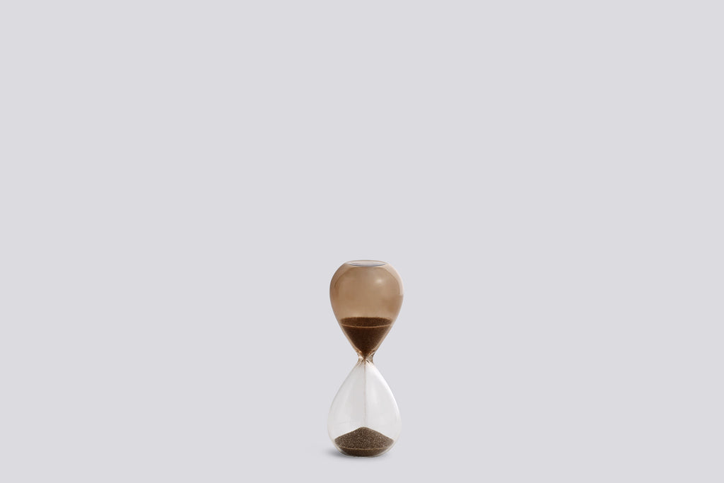Time - 3 minute egg timer - Small - Nude by HAY