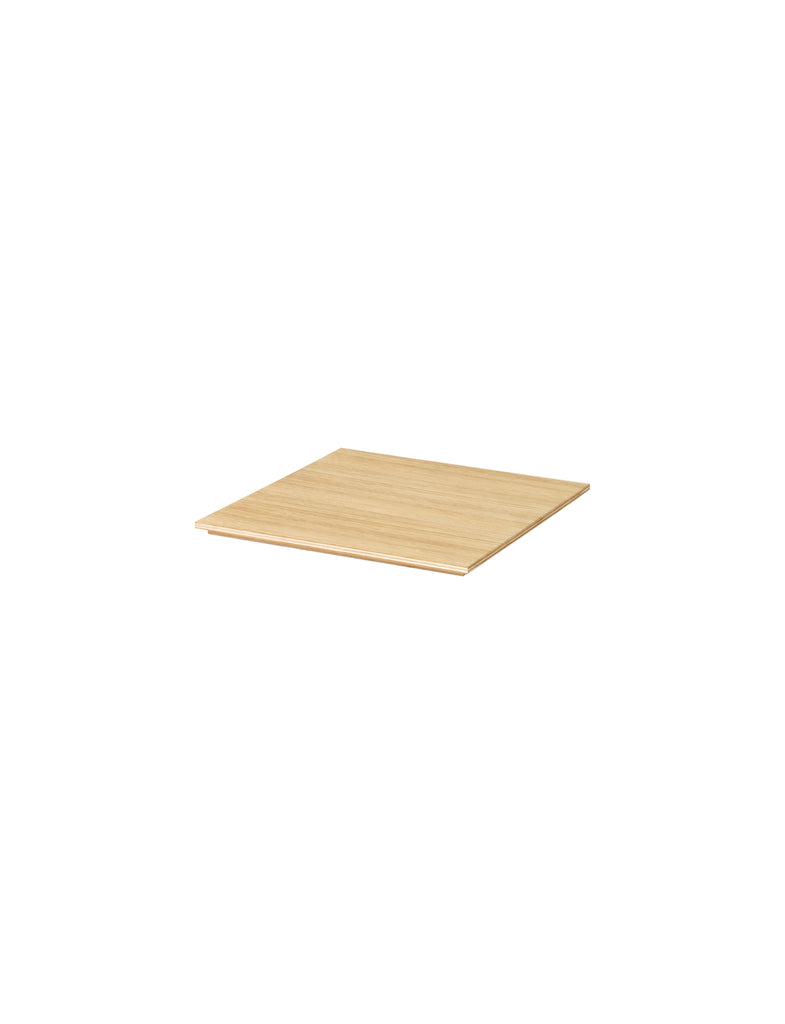 Oak Tray For Plant Box by ferm Living