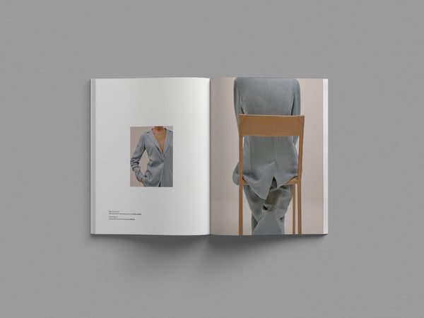 Cereal Magazine Volume 15 by Cereal