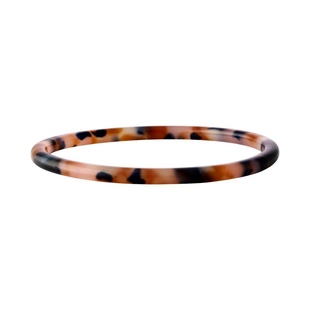 Bangle in Fortune Tortoise by Machete