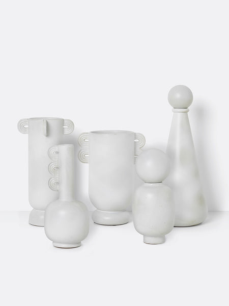 Muses Vase - Ania - by ferm LIVING