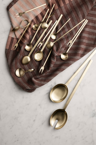 Salad server - Fein by ferm Living