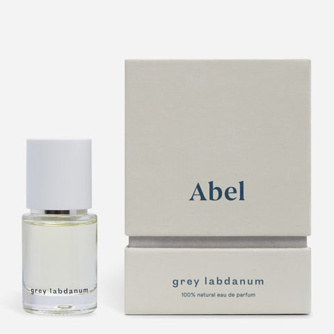 Grey Labdanum Unisex Natural Perfume 15ml by Abel