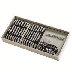 Gift Box Large - Bath - Grey by HAY