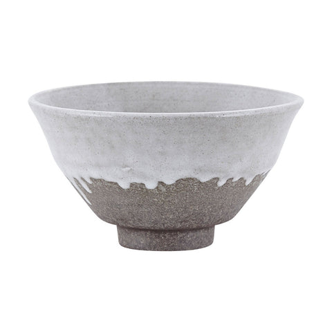 Product image of small bowl with running glaze by house doctor