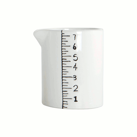 Jug - Measure (Small) by House Doctor