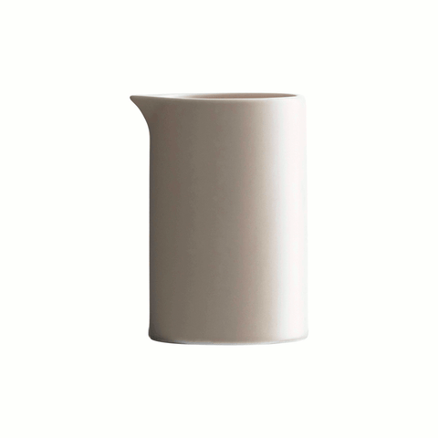 Milk jar/jug - POT - Powder Pink by House Doctor
