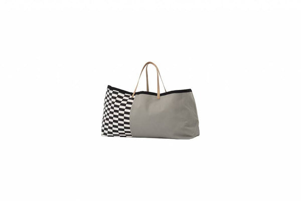 Herman Big Bag Grey by ferm Living