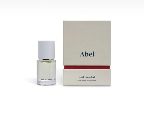 Red Santal Unisex Natural Perfume 15ml by Abel