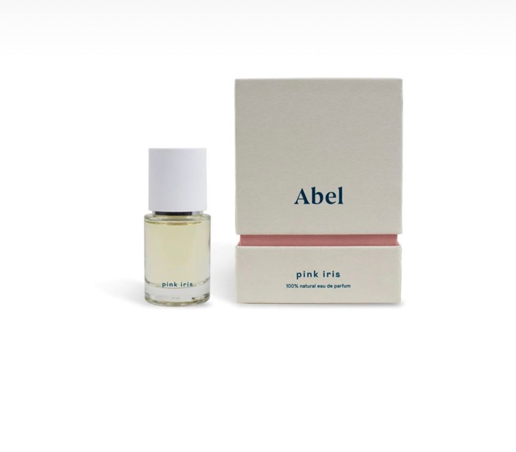 Pink Iris Unisex Natural Perfume 15ml by Abel