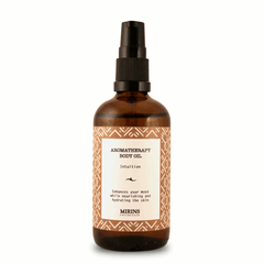 Body Oil - Intuition by Mirins Copenhagen