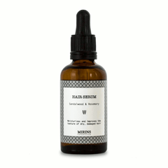 Hair serum by Mirins Copenhagen