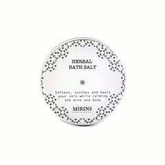Herbal Bath Salt - Happiness - by Mirins Copenhagen