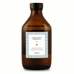 Massage Oil - Calming by Mirins Copenhagen