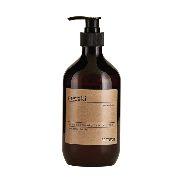 Body Wash - Cotton Haze by Meraki
