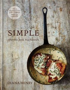 Simple: Effortless Food Big Flavours