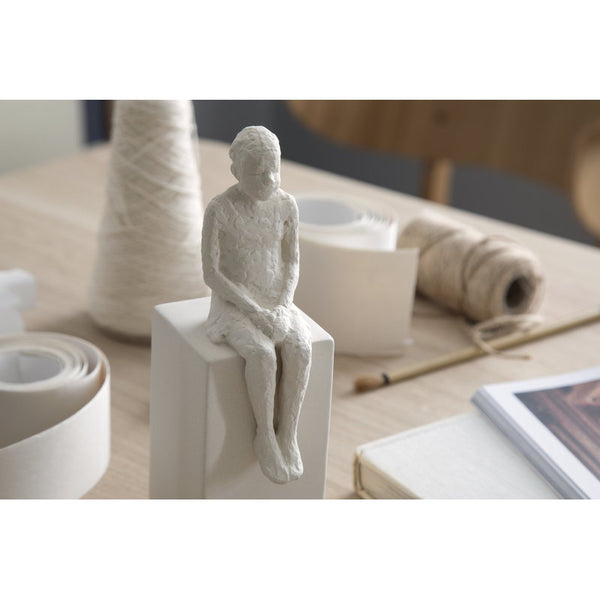 The Dreamer - Decorative Object - Figurine - by Kähler