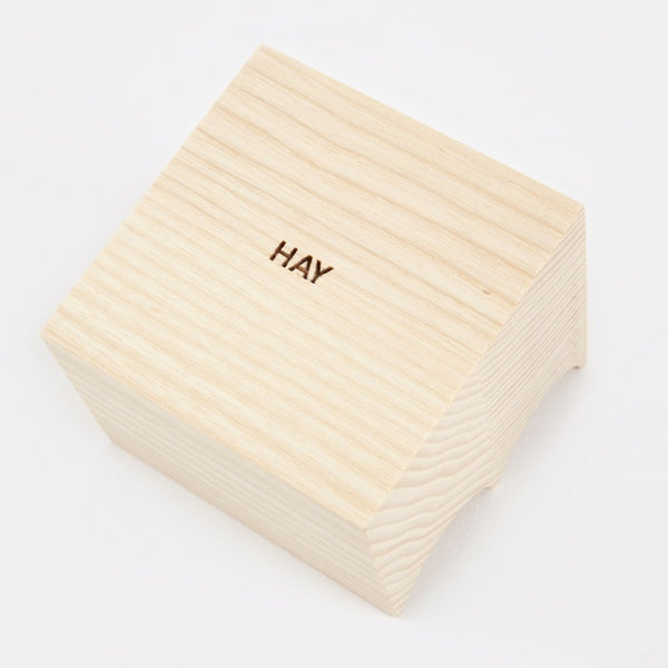 UU Pen Holder Tray - Small - Wood - by HAY