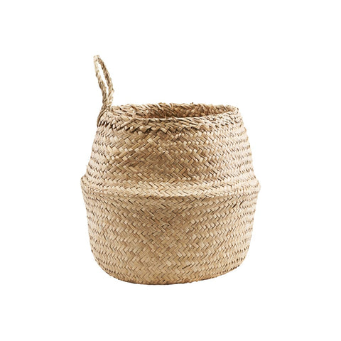 Seagrass Basket - Tanger - by House Doctor