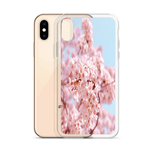 iPhone Case Cherry Blossoms - t-blurt.com
