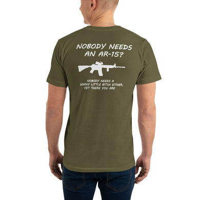 2nd Amendment Shirts,