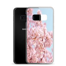 Load image into Gallery viewer, Samsung Phone Case Cherry Blossoms - t-blurt.com