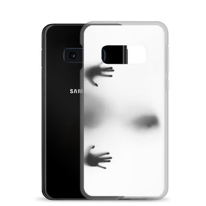 "Samsung phone case ""Let me out"" - t-blurt.com"