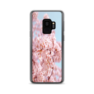 Samsung Phone Case Cherry Blossoms - t-blurt.com
