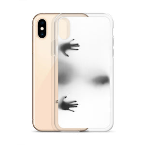"iPhone Case ""Let me out"" - t-blurt.com"