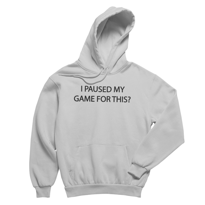 graphic gaming hoodie