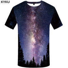 Load image into Gallery viewer, Men's Galaxy T Shirt
