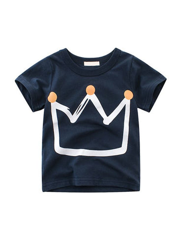 King Crown Tee