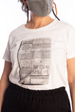 ROBIN RICHMAN Ideal T-Shirt