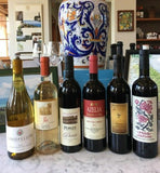 When Work is Love - Italy in Oregon Wines