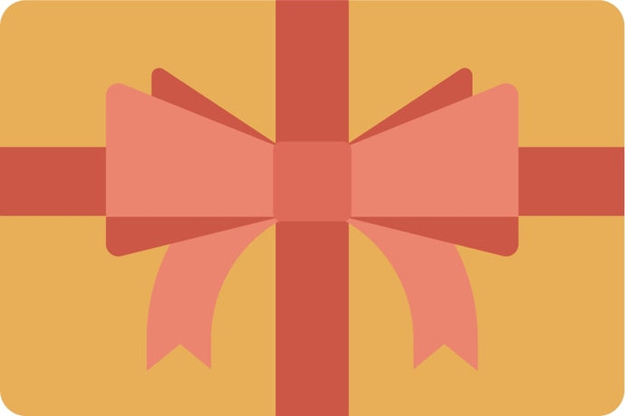 Solid State Gift Card $25, $50, $100, $150, $200