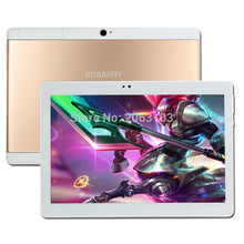 Load image into Gallery viewer, 2018 New 10 inch Octa Core 3G Tablet 4GB RAM 32GB ROM 1920*1200 Dual Cameras Android 8.0 Tablet 10.1 inch  Free Shipping