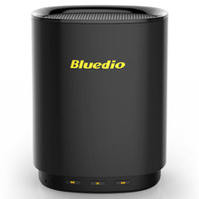 Load image into Gallery viewer, Bluedio TS5 Mini Bluetooth speaker Portable Wireless speaker Sound System with microphone supported Voice Control loudspeaker