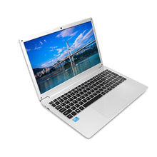 Load image into Gallery viewer, NEW T-Bao X8 Plus Laptop 15.6'' Windows 10 Intel Celeron N4100 Quad Core 1.1GHz 8GB + 128GB HDMI 0.3MP Front Camera Notebook PC