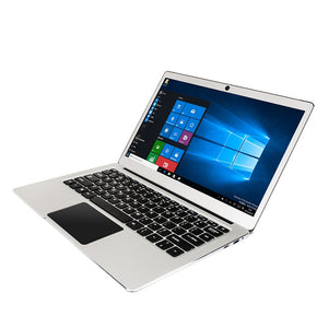 "New Version! Jumper EZbook 3 Pro laptop 13.3"" IPS Screen 2.4G/5G WiFi notebook with M.2 SATA SSD Slot Apollo Lake N3450 6GB 64GB"