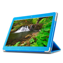 Load image into Gallery viewer, Teclast A10S tablet pc pu leather case For A10h