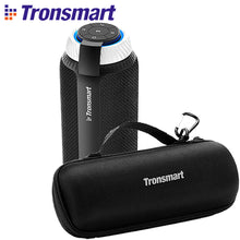 Load image into Gallery viewer, Tronsmart Element T6 Bluetooth Speaker Portable Soundbar Bluetooth 4.1 Audio Receiver Wireless Mini Speaker for Music MP3 Player