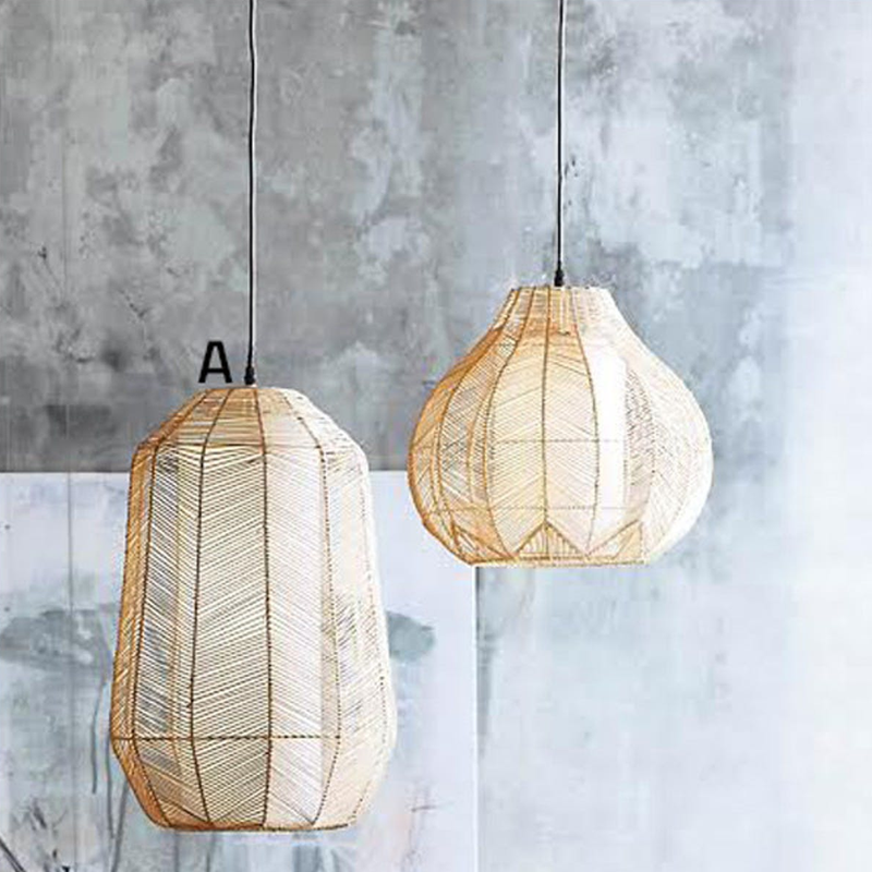 Bamboo Lamps vs Wooden Lamps: Which Is Really Better For You?