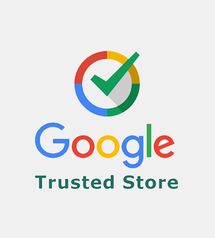 ModishStore is now a part of the prestigious Google Trusted Stores Program