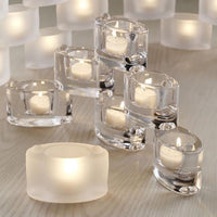 Texture Designideas (Candle Holders)