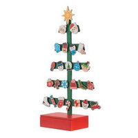 Holiday Christmas Trees Collection
