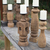 Candlesticks - Candle Holders