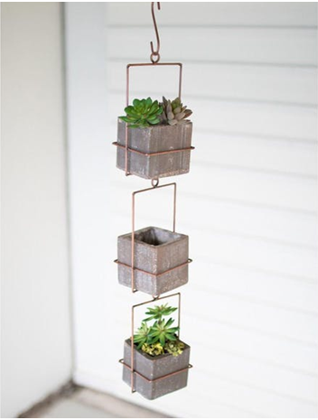 Hanging Planter-Modish Store