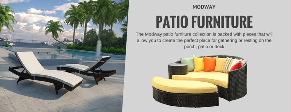 Elegant The Right Patio Furniture Lets You Bring The Comforts Of The Indoors  Outdoors For Relaxation, Enjoying The Fresh Air And Hosting Friends And  Family Al ...