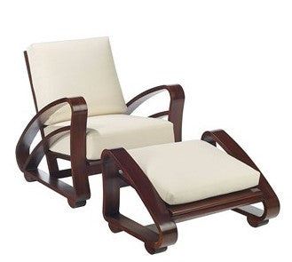 Cuban Lounge Chair- Courtesy Selamat Design