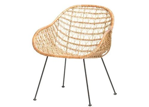 Pacific Basket Chair